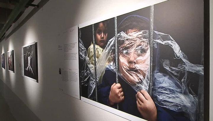 В Буэнос-Айресе открылась выставка победителей фотоконкурса имени Андрея Стенина