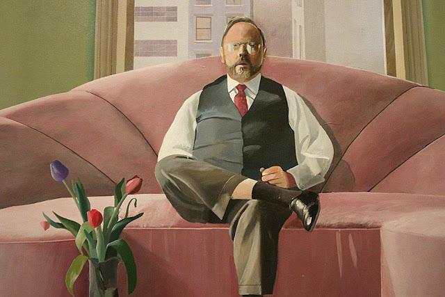 Картина Хокни стоимостью более $37 млн станет топ-лотом мартовского аукциона Christie's