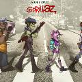 Gorillaz откроют в трех городах реальные «дома с привидениями» из нового клипа