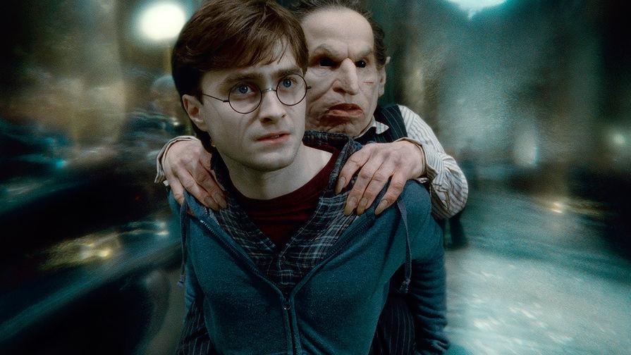 В Лондоне состоялась премьера спектакля «Гарри Поттер и проклятое дитя»