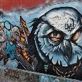Граффити: проявление искусства или вандализм