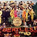 Усы «сержанта Пеппера» с конверта альбома The Beatles выставлены на Sotheby's