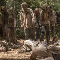 Автор «Ходячих мертвецов» объяснил, почему отказался от слова «зомби»