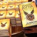 В Москве за день раскупили новую книгу о Гарри Поттере