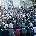 В московских парках могут появиться около 100 молельных площадок для мусульман