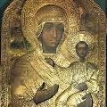 Реставраторы закончили работы по спасению уникальной Смоленской иконы Богоматери