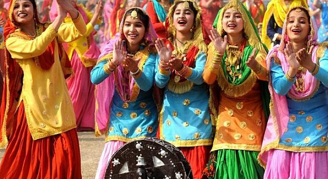 Фестиваль индийской культуры стартует в пятницу в Москве
