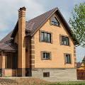 Особенности строительства кирпичных домов под ключ