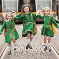 Эксперты признали ирландские танцы самыми полезными в мире»