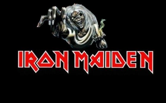 Iron Maiden приедут в Россию