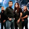 Iron Maiden выступили в Китае без мата и слова «раб»