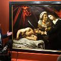Потерянную 400 лет назад картину Караваджо нашли на чердаке