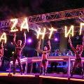 В нынешнем году фестиваль КаZантип решили проводить в Грузии