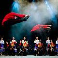 Ансамбль танца «Казаки России» представит новую программу в Москве