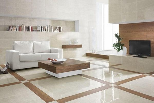 Керамическая плитка в интерьере: популярные современные тенденции