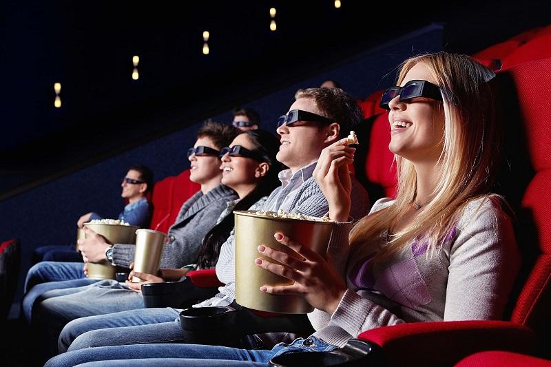 В России хотят ограничить число показов зарубежных фильмов