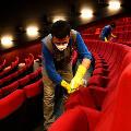 Россияне перестают ходить в кино