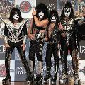 Группа Kiss начнет европейский тур с концерта в Москве