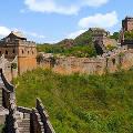 В Китае идет расследование подозрительной реставрация китайской стены