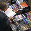 Россию на крупнейшей книжной ярмарке во Франкфурте-на-Майне будут представлять 26 издательств и музеев