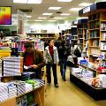 Современный книжный рынок: бумага или цифра