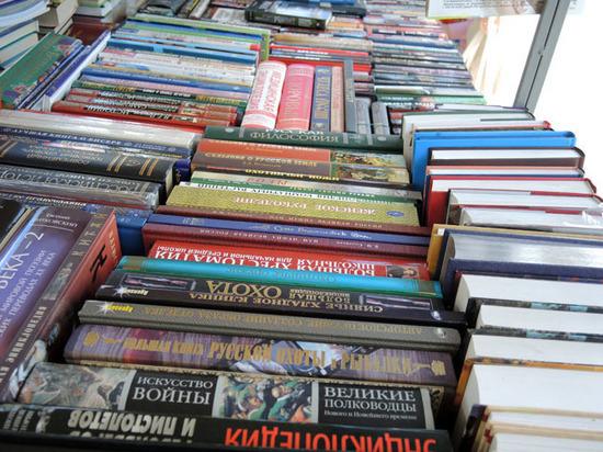 Библиотеки будут закрывать под заком книги с возрастным цензом +18