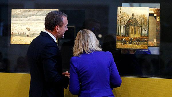 США вернули законным владельцам картину Конинка, похищенную нацистами в 1943 году