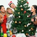Правила новогоднего застолья