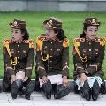Музыканты двух Корей сыграют на границе одним оркестром