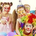 Как устроить настоящий детский карнавал