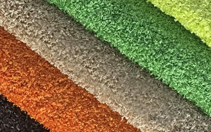 Дизайн окружающего пространства: Почему выбирают ковролин
