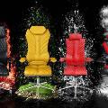 Как выбрать ортопедическое кресло и сохранить здоровье ценителям литературы