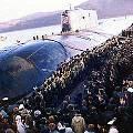 Бессон мечтает, чтобы фильм о катастрофе подводной лодки «Курск» снял российский режиссер