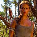 Фильму «Tomb Raider: Лара Крофт» предрекают провал