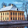 Мединскому представят Летний дворец Петра I после завершения реставрации