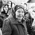 Умерла самая старшая из «Бурановских бабушек»
