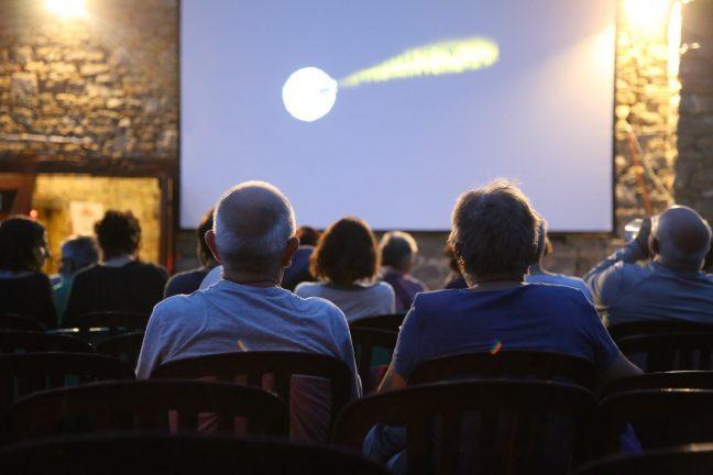 В полузаброшенной испанской деревне снова пройдет самый маленький кинофестиваль в мире
