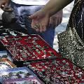 Молодые ремесленники из Махачкалы показали изделия из камня и дерева