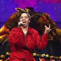 Жириновский назвал позором выступление Manizha на «Евровидении»