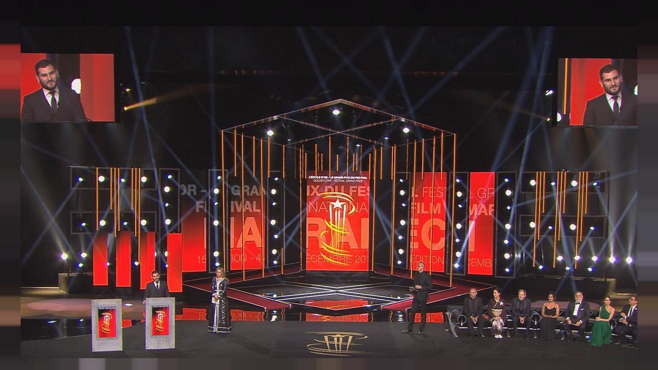 Обладателем «Золотой звезды» кинофестиваля в Марракеше стала австрийская картина «Радость»