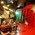 Музей Маяковского закроют на реконструкцию летом 2013 года