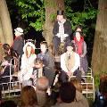 Театральный фестиваль «Мелиховская весна» открывается в музее Чехова