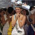 Титул Мисс Мира 2010 достался американке Александрии Миллс
