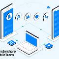 Как обеспечить сохранность телефона с Wondershare MobileTran