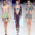 Весенне-летняя мода-2014: синдром Петрушки