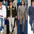 Мода весна-лето 2017: что носят стильные мужчины