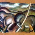 Среди «сокровищ нацистов» оказалась картина Моне стоимостью $13,3 млн