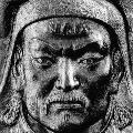 В Монголии запретили продажу пепельниц с Чингисханом