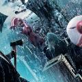 Российский прокат возглавил триллер о пришельцах
