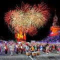 Ежегодный фестиваль Moscow Music Week пройдет в Москве с 4 по 7 сентября